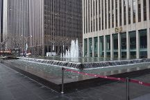 Sixth Avenue (Avenue of the Americas), New York City, United States