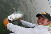 Skins and Fins Fishing Charters and Guides