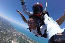 Skydive Windy City, Michigan City, United States