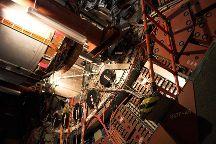 SLAC National Accelerator Laboratory, Menlo Park, United States