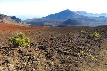 Sliding Sands Trail, Haleakala National Park, United States