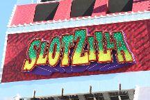 SlotZilla Zip Line Las Vegas