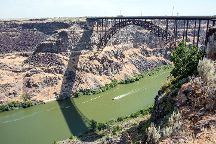 Snake River Canyon Trail, Twin Falls, United States