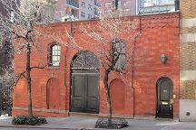 Sniffen Court Historic District, New York City, United States