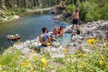 Solitude River Trips, Salmon, United States
