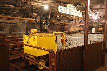Soudan Underground Mine, Soudan, United States