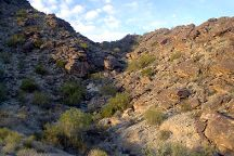 South Mountain Park, Phoenix, United States