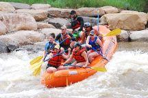 Southwest Raft & Jeep