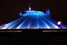 Space Mountain, Anaheim, United States