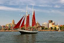 Spirit of Buffalo - Buffalo Sailing Adventures