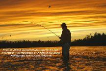 Spirit of the Kenai Alaska Fishing Adventures