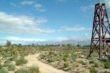 Springs Preserve, Las Vegas, United States
