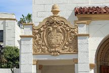 St. Joseph Cathedral, San Diego, United States