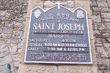 St Joseph's Cathedral, Buffalo, United States