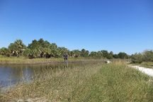 St. Marks National Wildlife Refuge, Tallahassee, United States