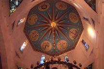 St. Vartan Armenian Cathedral, New York City, United States