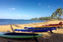 Stand Up Paddle Lessons -- Rainbow Watersports Adventures