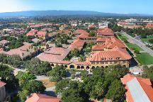 Stanford University, Palo Alto, United States