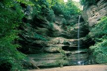 Starved Rock State Park, Utica, United States