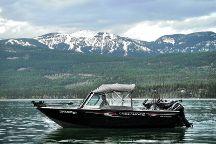 State of Mind Fishing Charters LLC, Whitefish, United States