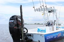 Steady Action Fishing Charters
