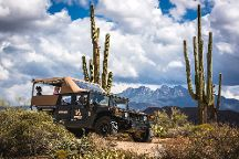 Stellar Adventures, Scottsdale, United States