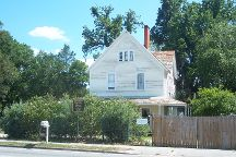 Stockton-Lindquist House, DeLand, United States