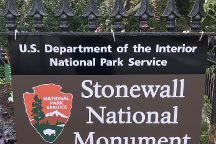 Stonewall National Monument, New York City, United States