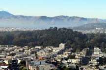 Strawberry Hill, San Francisco, United States