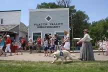 Stuhr Museum of the Prairie Pioneer, Grand Island, United States