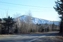 Sugarloaf Mountain, Carrabassett Valley, United States