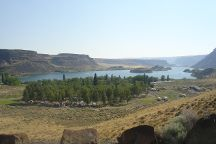Sun Lakes-Dry Falls State Park, Coulee City, United States