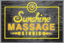 Sunshine Massage Studio
