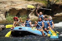Sunshine Rafting Adventures