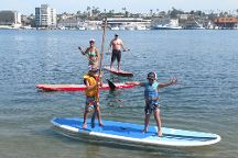 Surf City Adventure Tours, Huntington Beach, United States