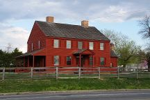 Surratt House Museum, Clinton, United States