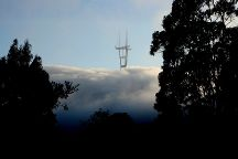 Sutro Tower, San Francisco, United States