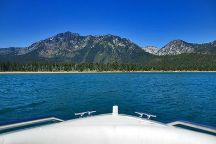 Tahoe Lake Tours