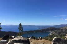 Tahoe Meadows Trail, Incline Village, United States
