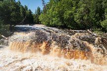 Tahquamenon Falls, Paradise, United States