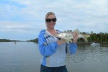 Tails Up Fishing Charters