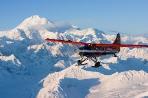 Talkeetna Air Taxi, Talkeetna, United States