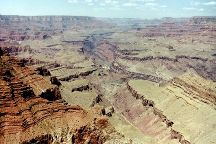 Tanner Trail, Grand Canyon National Park, United States