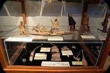 Tantaquidgeon Museum, Uncasville, United States