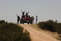 Temecula Valley Jeep & Wine Tours, Temecula, United States