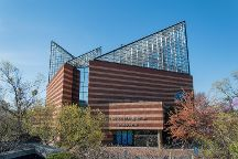 Tennessee Aquarium, Chattanooga, United States