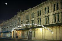 The Alamo Ghost Hunt Tour