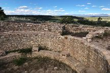 The Anasazi Heritage Center, Dolores, United States