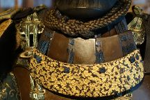 The Ann and Gabriel Barbier-Mueller Museum : The Samurai Collection, Dallas, United States