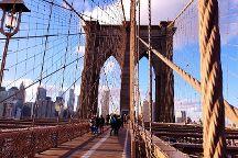 The Brooklyn Tour, Brooklyn, United States